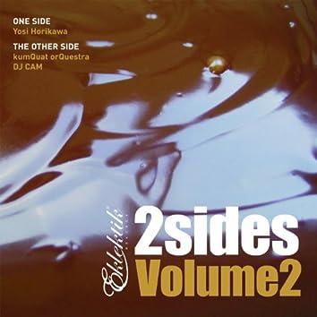 Eklektik 2 sides Volume 2