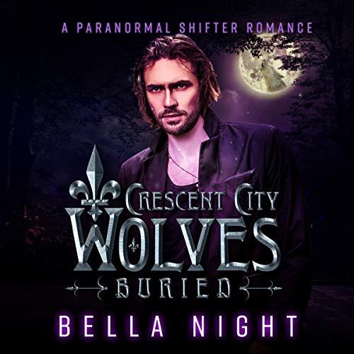 Buried: A Paranormal Shifter Romance Novel audiobook cover art