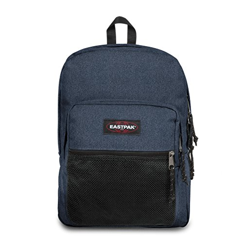 Eastpak AUTHENTIC Zaino Casual, 42 cm, 38 liters, Blu (Double Denim)