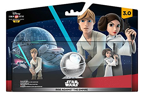 Disney Infinity 3.0: Playset - Rise Against the Empire
