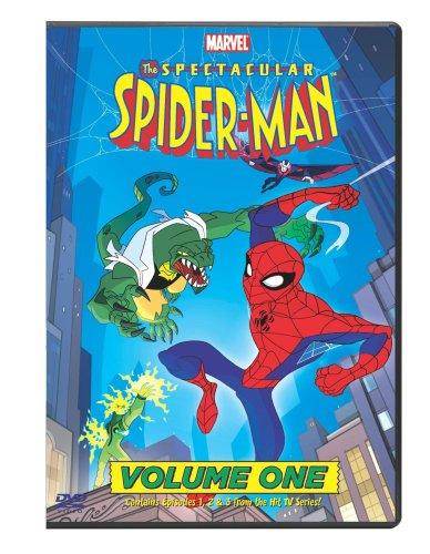 Spectacular Spider-Man 1 [Edizione: Stati Uniti]