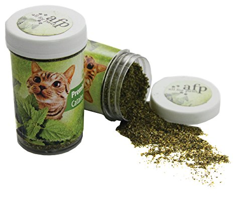 All for Paws Green Rush - 25 g Catnip