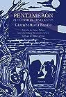 Pentamerón: El cuento de los cuentos: 26 par Basile