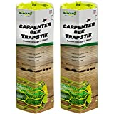 Best Bee Traps - RESCUE! Carpenter Bee TrapStik – Also Works on Review