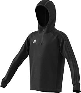 adidas condivo 18 warm top sweatshirt