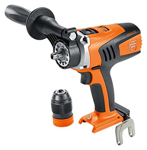 FEIN 71161164000 ASCM18QM N00 Select Cordless Drill/Driver, 18 V, Orange