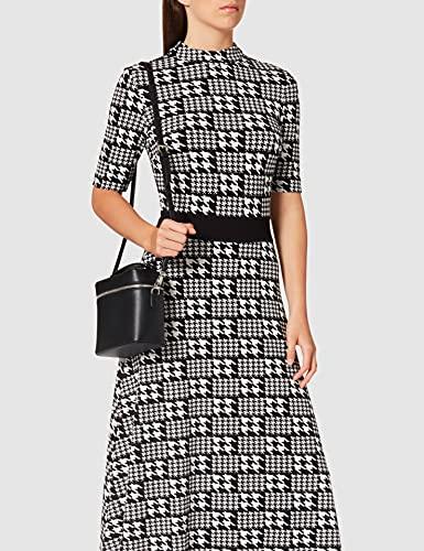 HUGO Dasera Vestido Informal, Open Miscellaneous991, L para Mujer