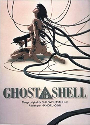 Ghost in the Shell. Der Anime Comic.