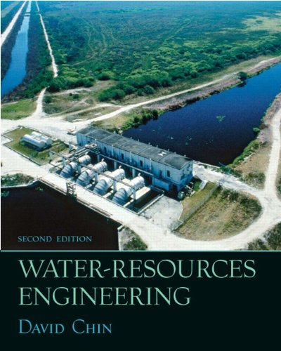 Water-Resources Engineering (2nd Edition)