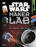 Star Wars Maker Lab: 20 Craft and Science Projects...