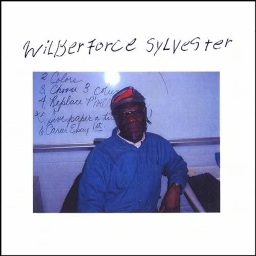 Wilberforce W Sylvester