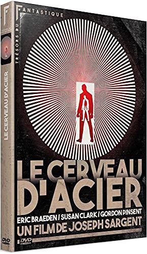 Le Cerveau d'acier [Francia] [DVD]