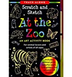[(Scratch & Sketch at the Zoo )] [Author: Martha Day Zschock] [Jul-2011]