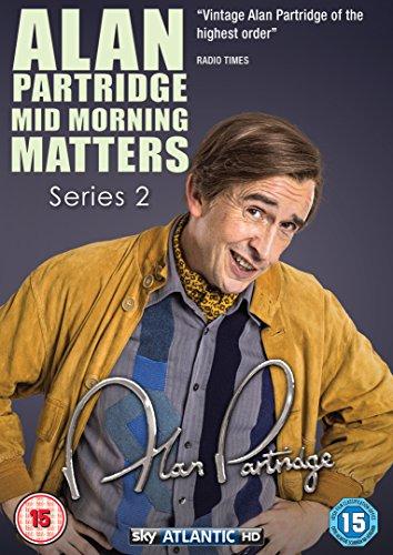 Alan Partridge: Mid Morning Matters - Series 2