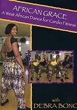 west african dance dvd