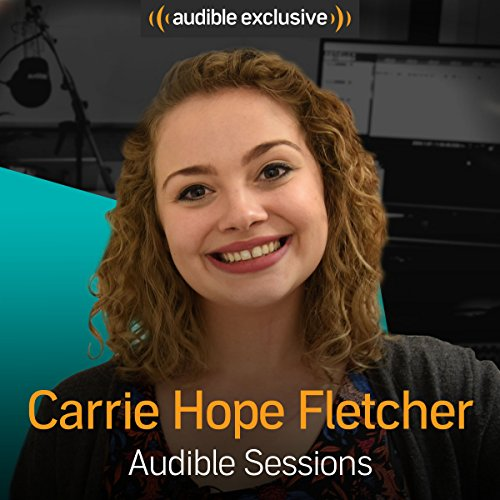 Carrie Hope Fletcher cover art