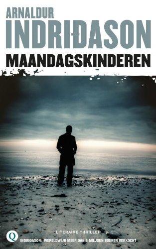 Maandagskinderen (Europese thrillers van wereldniveau) (Dutch Edition)
