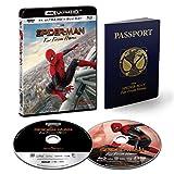 スパイダーマン:ファー・フロム・ホーム 4K ULTRA HD & ブルーレイセット(初回生産限定) [4K ULTRA HD + Blu-ray]