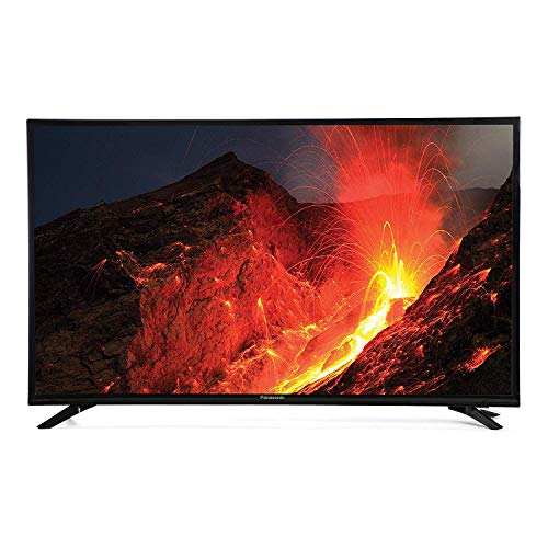 Panasonic 100 cm (40 inches) TH-40F200DX Full HD LED TV (Black)