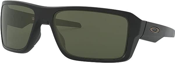 نظارة شمسية بتصميم كات اي من فاشون تي في للنساء - اطار بلون بني، عدسات بلون اسود