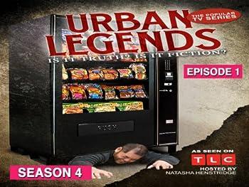 Urban Legends - Season 4 Episode 1