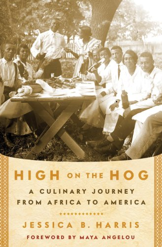 High on the Hog: A Culinary Journey from Africa to America (English Edition)