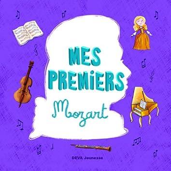 Mozart: Mes Premiers Mozart