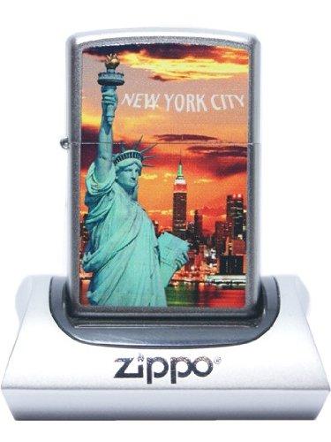 new york zippo - 3