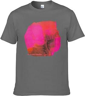 Tシャツ メンズ 半袖 My Bloody Valentine Loveless プリント おしゃれ ブラック