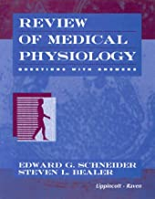 Review of Medical Physiology: Questions With Answers