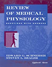Best medical physiology questions and answers Reviews