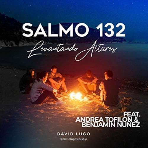 David Lugo feat. Andrea Tofilon & Benjamín Núñez