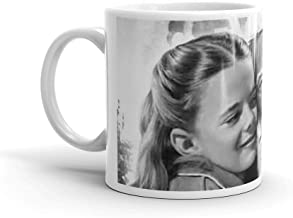 Tyna Ho Miracle on 34th Street A Great Tea Cup With Its Large 11 Oz