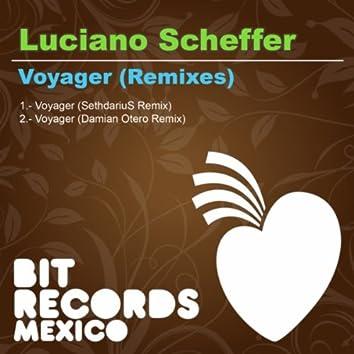 Voyager (Remixes)