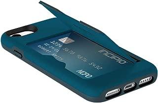 Incipio Wallet Case for iPhone 8 & iPhone 7 - Navy