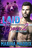 LAID BEAR 2 BY MARINA MADDIX