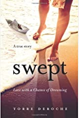 Swept: Love with a Chance of Drowning Paperback