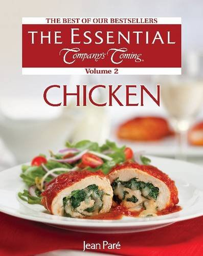 Essential Company's Coming Chicken (Essential Collection, Band 2)