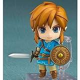 POOO Link, Breath of The Wild, The Legend of Zelda, Edición Normal, Figura en Caja