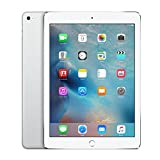 Apple Renewed iPad Air 2 - 128GB - Silver (Renewed)