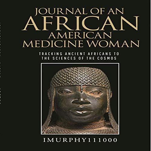 『Journal of An African American Medicine Woman』のカバーアート