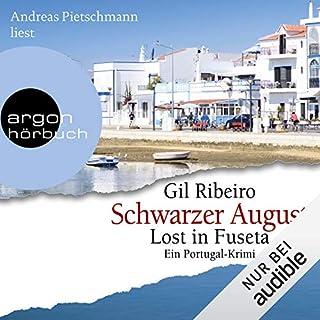 Schwarzer August. Ein Portugal-Krimi Titelbild