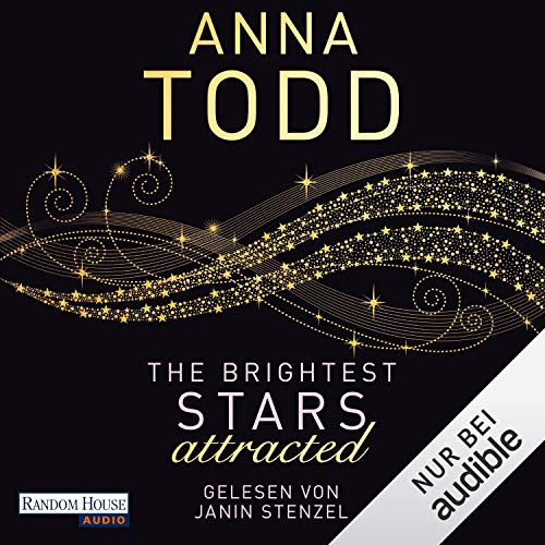 The Brightest Stars - attracted Titelbild