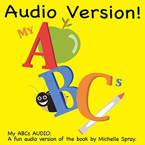 My ABCs audiobook cover art