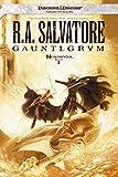 Gauntlgrym (The Legend...image