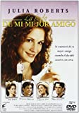 La Boda De Mi Mejor Amigo [DVD]