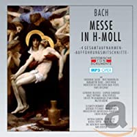 J.S. Bach: Messe In H-Moll-Mp3 Op