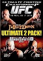 Ufc: 43 & 44 [DVD]