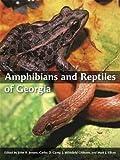 Amphibians and Reptiles of Georgia
