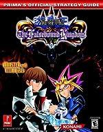 Yu-Gi-Oh! the Falsebound Kingdom - Prima's Official Strategy Guide de Prima Temp Authors